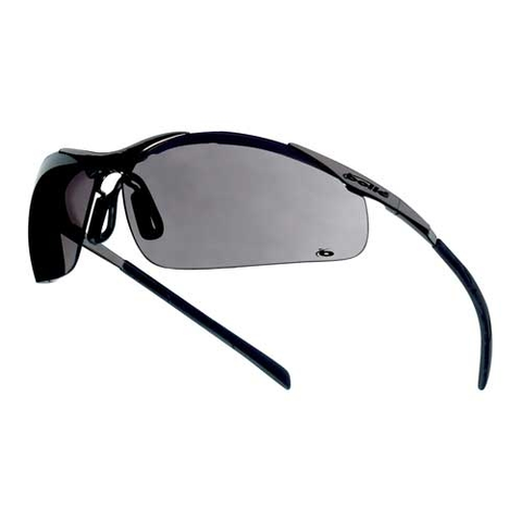CONTOUR METAL Safety Glasses