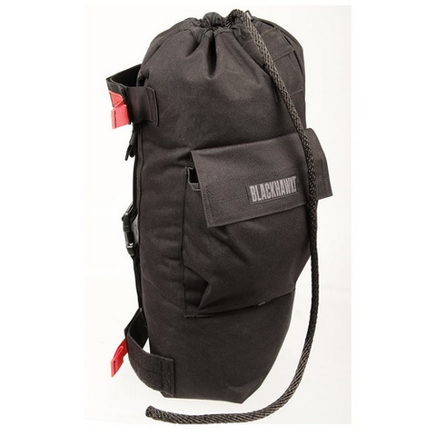 Enhanced Tactical Rope Bag