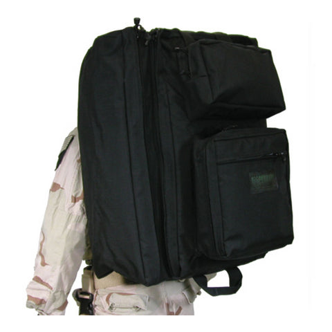 ENHANCED DIVERS TRAVEL BAG -W