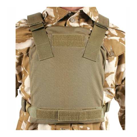 Blackhawk - Low Vis Plate Carrier - 32Hp12