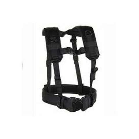 Blackhawk - Load Bearing Suspenders & Military Gear Harness