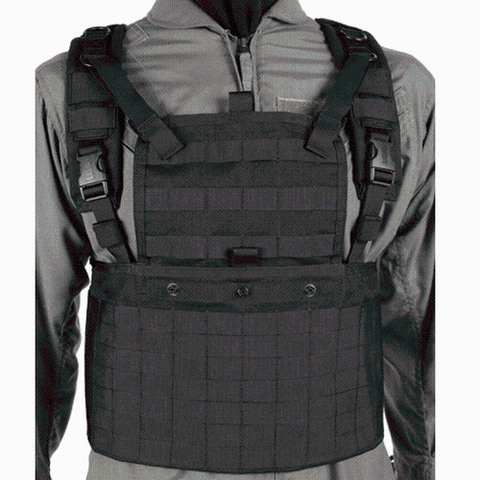 Blackhawk - S.T.R.I.K.E. Commando Recon Chest Harness