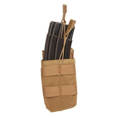 Tier Stacked M16 Magazine Pouch