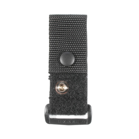 EPAULET MIC CARRIER
