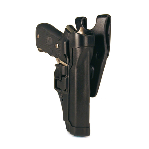 LEVEL 2 SERPA DUTY HOLSTER RIG