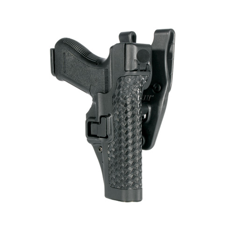 Level 3 SERPA Duty Holster, RH