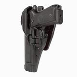 LEVEL 3 SERPA DUTY HOLSTER   L
