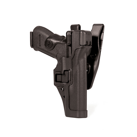LEVEL 3 DUTY HOLSTER RH M&P