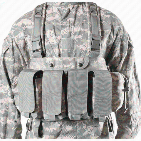 Blackhawk - Commando Chest Harness