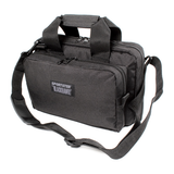 SPORTSTER SHOOTERS BAG BLK