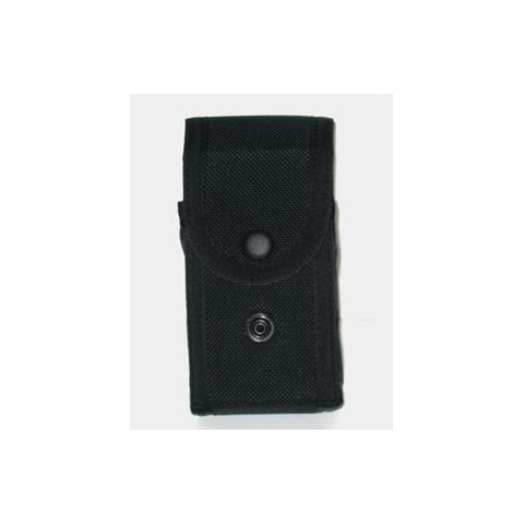 MILITARY QUAD MAG POUCH BLACK