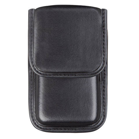 AccuMold Elite Smartphone Case, Plain Black