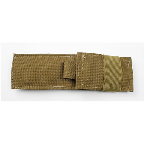 8 Soft Coyote Sheath