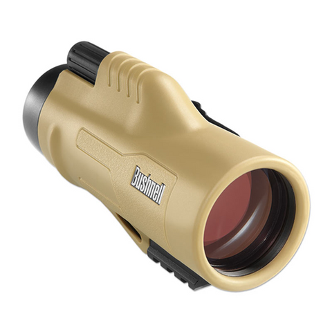 10X42 Legend Ultra Hd Tan Monocular Mil-Ret, Ed Glass, Uwb, Box Legend Ultra