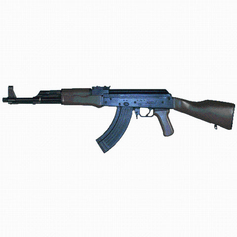 AK47 RIFLE PW