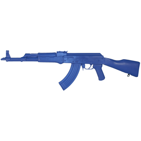 Blue Training Guns - AK47