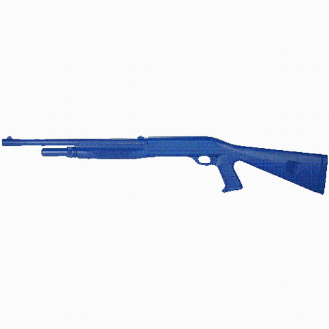 Blue Training Guns - Benelli Super 90
