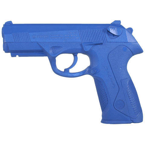 Blue Training Guns - Beretta PX4 Storm .40 S&W