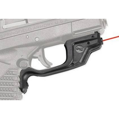 Semi-Automatic Pistol Laser Sights