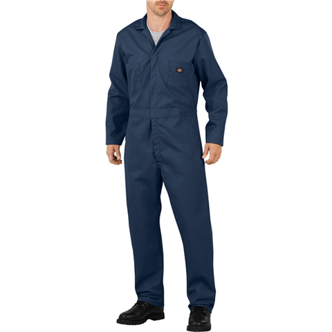 FLEX Long Sleeve Coverall