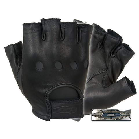 Damascus - LEATHER DRIVING GLOVES