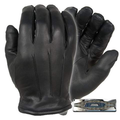 Thinsulate lined leather dress gloves