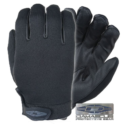 Stealth X - Unlined Neoprene with grip tips and digital palms