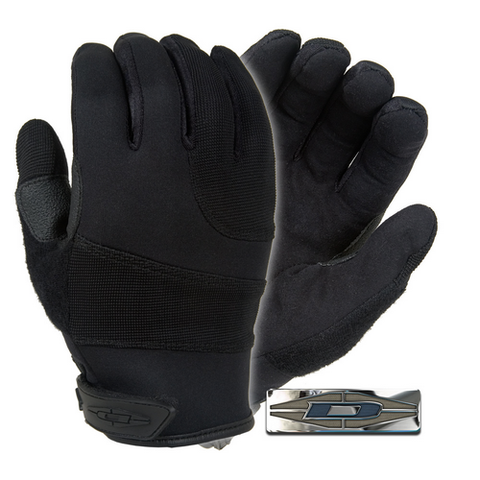 Damascus - PATROL GUARD GLOVES