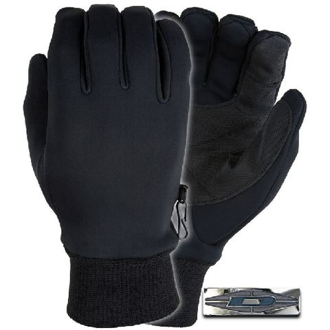 Damascus - ALL-WEATHER WATER RESISTANT W- POLARTEC GLOVES