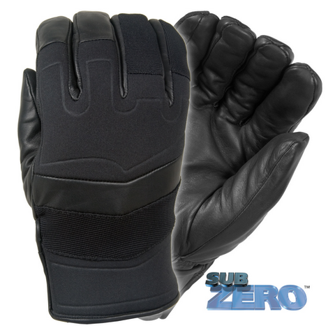 "SubZERO - The ""ULTIMATE"" cold weather gloves"