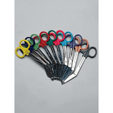 Colorband Scissor-Black