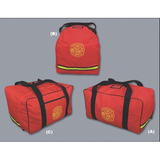 Fire-Rescue, Step-In Gear Bag