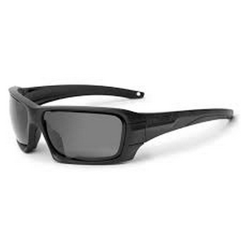 Eye Safety Systems - Rollbar Tactical - Black Frame-Subdued ESS Logo