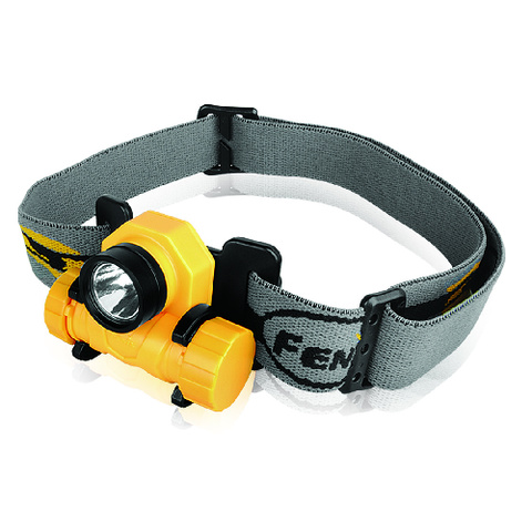 HL-Series Headlamp