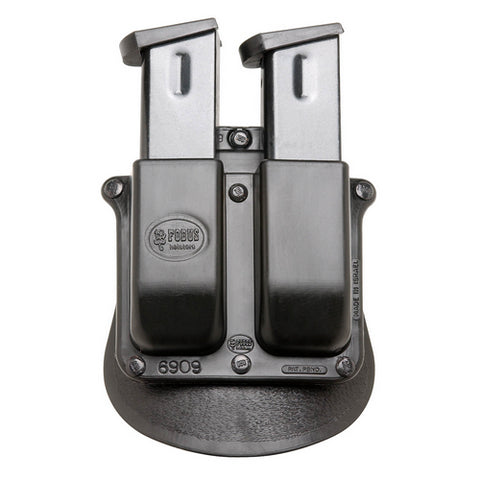 Double Mag Pouch with Roto-Belt - Beretta-All 9mm & .40