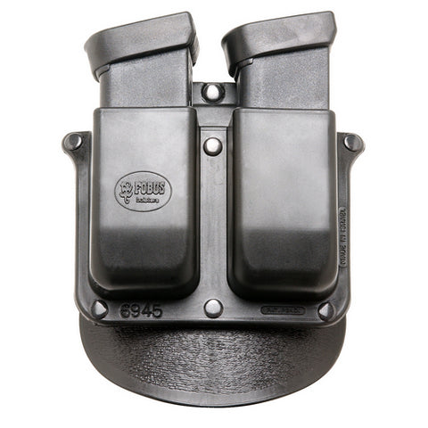 DOUBLE MAG GLOCK10-45 BELT
