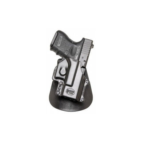 GLOCK 26-27 PADDLE HOLSTER
