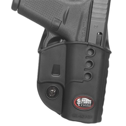 Glock 42 Belt Holster