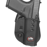 Glock 42 Paddle Holster