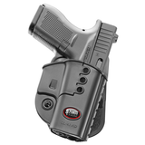 Glock 43 Paddle Holster