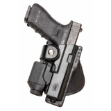 GLOCK 17 ROTOPDDLE W-LIGHT MNT