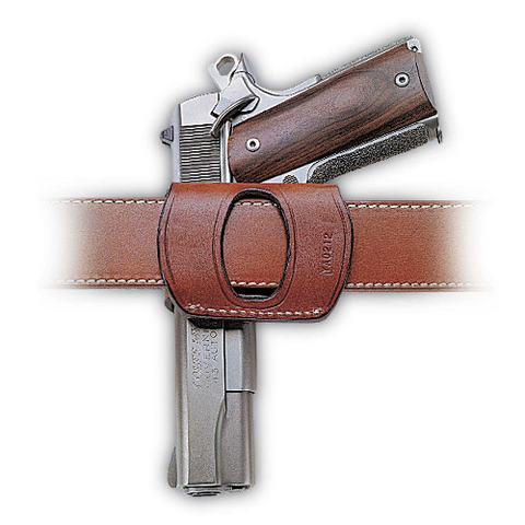 YAQUI SLIDE BELT HOLSTER