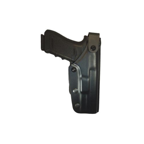 TRIPLE RETENTION DUTY HOLSTER