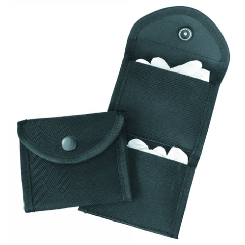 TWO POCKET GLOVE CASE
