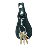 KEY STRAP WITH FLAP
