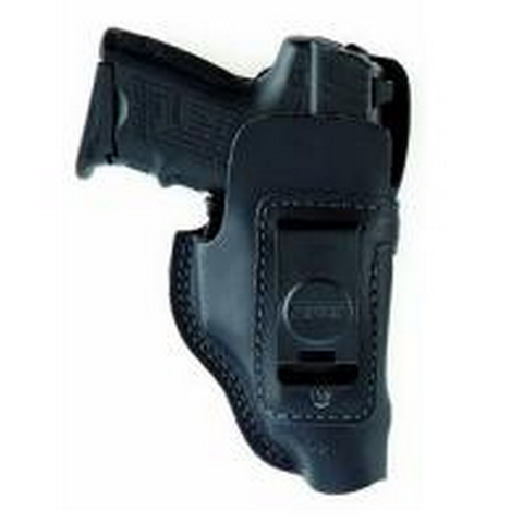 134 Spring Special Strapless Open Top Holster