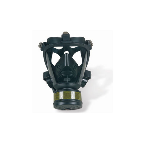 OPTI-FIT CBRN GAS MASK MD