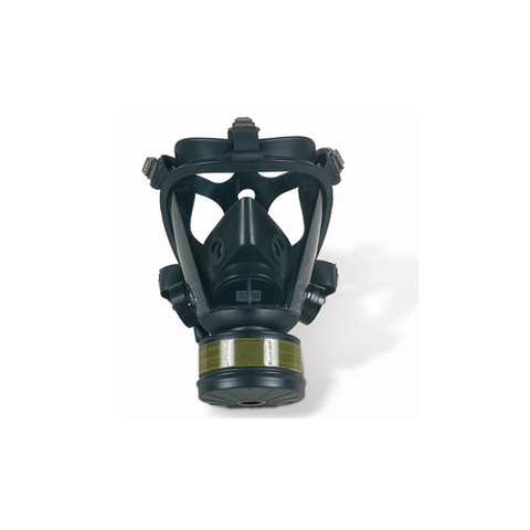 OPTI-FIT CBRN GAS MASK LG