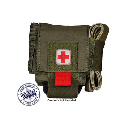 On or Off Duty Medical Pouch