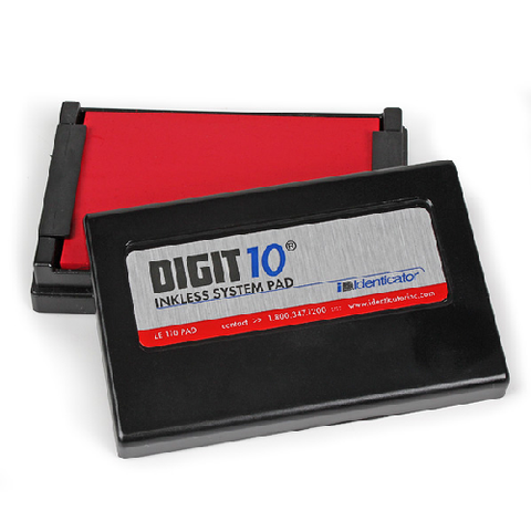 DIGIT 10 REPLACEMENT PAD